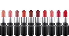 Mac Mini Lipstick Brand New Choose your Shade