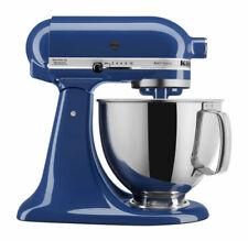 KitchenAid KSM150 Artisan Stand Mixer - Cobalt Blue (5KSM150PSABU)