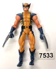 Marvel Legends Astonishing Wolverine from Apocalypse Series ToyBiz 2005