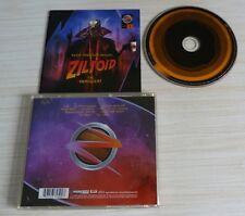 CD ALBUM ZILTOID THE OMNISCIENT 11 TITRES 2007