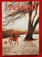 Ireland of the Welcomes magazine - January-February 1998