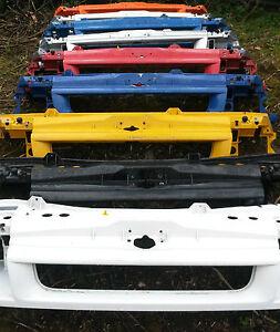 FORD TRANSIT MK6 2000-2006 Front Crossmember, Bonnet slam Panel, various colours