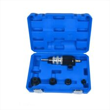 Air Operated Valve Lapping Grinding Tool Spin Valves Pneumatic Machine