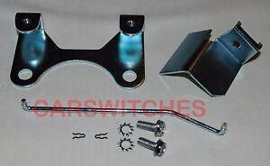 1968 -1973 Chevrolet Corvette C3 4 Speed Muncie Backup Light Switch Mounting Kit