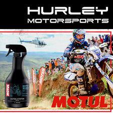 MOTUL Moto Wash Cleaner / Degreaser Spray- 1L - Qty (12) - 104881