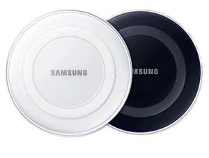 Cargador Inalámbrico Samsung para Xiaomi, Samsung, Apple, LG..
