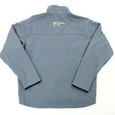 Port Authority Presidents Cup Full Zip Golf Performance Stretch Jacket Men's XL