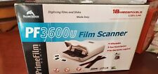 Pacific Image PrimeFilm 3600u Scanner, Never Used