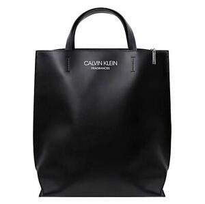 Calvin Klein Black Tote Bag / Shopper / Beach / Holiday