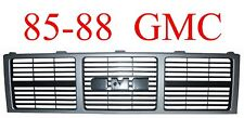 85 88 GMC Truck Grill, Jimmy, Suburban, 1500, 2500, 3500, 86, 87, GM1200401