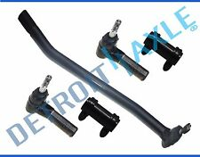 Brand New 5pc Complete Front Suspension Kit for 1992 - 1997 Ford F-350 4x4