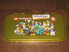LEGO MiniFigure Storage Case Series 10 NEW
