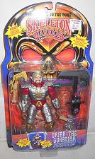 #7712 NRFC Playmates Toys Skeleton Warriors Ursak the Guardian Figure