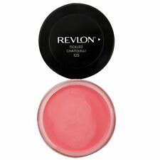 Revlon Photo Ready Cream Blush, 125 Tickled