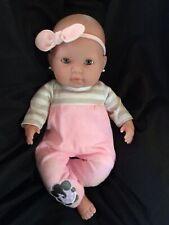 New ListingBerenguer Baby Girl Doll 15�
