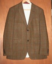 Mens Tweed Jacket By Howick Size L