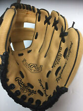 "Rawlings 9"" Baseball Glove Model Pl158Cnb Left-Hand Catch, Right-Hand Throw"