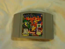 Banjo-Kazooie N64 Nintendo 64, 1998 Great Condition! Tested and Works! CartOnly