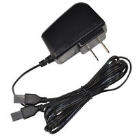 HQRP AC Adapter Battery Charger for Petsafe PDT00-112340 PDT00-10867 Dog Collar