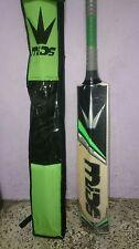 Mids Xpower 2016 Cricket Bat, Grade A English Willow, free bat cover best deal