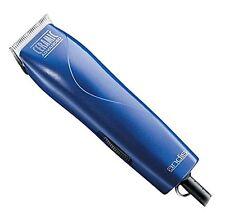 Andis Professional Ceramic Hair Clipper Detachable Blade 21490 MBG-2 MBG2 Blue