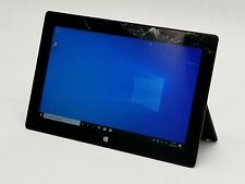 Microsoft Pro 2 Intel i5-4200U 128GB Surface SSD Win10 Pro Tablet 1601 Paquete