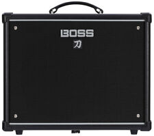 Boss KATANA-50 12 inch 50 W Combo Guitar Amplifier BRAND NEW