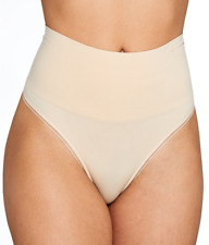 Yummie FRAPPE Seamlessly Shaped Thong, US Medium/Large