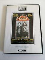 DEMONIOS EN EL JARDÍN - DVD - UN PAÍS DE CINE - ANGELA MOLINA - ANA BELÉN