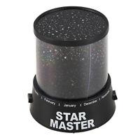 Proyector De La Estrella Del Cielo Increíble Led Belleza De La Estrella Luz H9P1