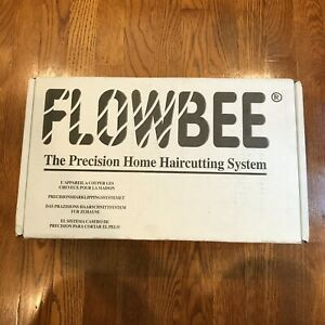 BRAND NEW SEALED FLOWBEE Precision Home Hair Cutting System FREE SHIPPING