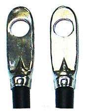 Battery Cable fits 1992-1997 Mitsubishi Montero Montero Sport  ACDELCO PROFESSIO