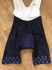 Cadenza Velo Bib Shorts Ladies Padded Road Cycle Bike XC RRP £34:99 Sale