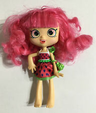 Shopkins Shoppies PIPPA MELON Doll