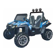 Polaris Ranger RZR 900 IGOD0084 Peg Perego Kinderauto Kinderfahrzeug Elektroauto