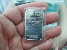 More details for 007 james bond