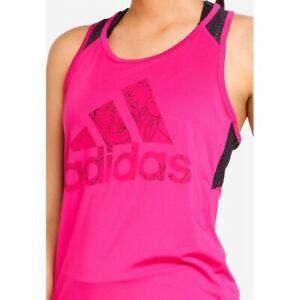 Adidas BB Mesh Tank Size L 30% OFF RRP!