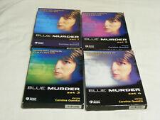 Blue Murder - All Four Sets