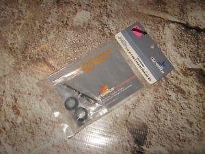 RC Rebuild Kit 1:10 In-Line Pipe Dynamite DYN5099