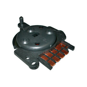 Omega Environmental Technologies MT0804 Vacuum Control Switch