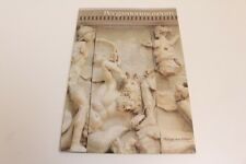 Short Guide Pergamonmuseum Antique Collection Vorderasiatisches Museum Ph V.