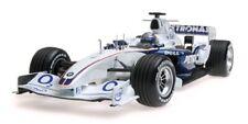 1:18 Sauber BMW C24B Zanardi Valencia 2006 1/18 • MINICHAMPS 100060904