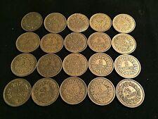 5 francs lavrillier 1946