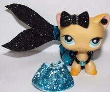 💞Littlest Pet Shop Clothes LPS accessories custom Mermaid *CAT NOT INCLUDED*