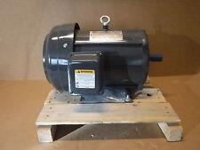 Dayton Motor 2N941G 60Hz 3Ph 1HP 1165 RPM 208-230-460V Industrial