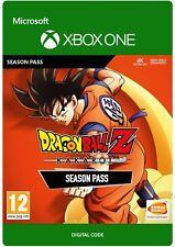 Dragon Ball Z Kakarot Season Pass Digital Code One Hour Delivery