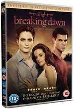 The Twilight Saga Breaking Dawn Part 1 Region 2 DVD Clearance