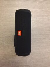 JBL Flip 4 Black Enceinte Bluetooth