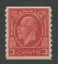 CANADA #207 MINT VF (1)