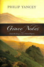 Grace Notes by Yancey, Philip
